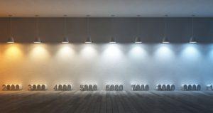 LED Verlichting Haarlem